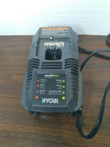 RYOBI P118 Lithium-ion/Ni-Cad ONE + System 18Volts IntelliPort Battery C... - $14.85