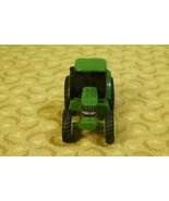 Ertl 1:64 Scale John Deere Cabbed Tractor - VG+ Condition - $8.86
