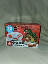 Atari Flashback Blast! Featuring Centipede W/ 20 Built-In Games Volume 1 - $9.99