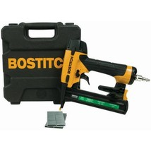 Bostitch Crown Stapler, Narrow, 18GA (SX1838K) - $137.99
