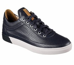 Men's MARK NASON by Skechers Canter Fashion Sneaker, 68572 /NVY Sizes 8-... - $99.95