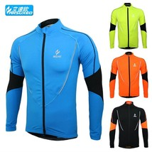 Warm autumn and winter models Cycling Jackets Sports Jerseys Men's Ridin... - $69.36