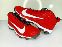 NIB SIZE 8.5 9 12.5 14 MEN Nike Force Trout Pro Keystone Baseball Cleats... - $39.99
