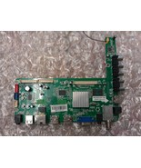 * SY15285-1 890-M00-03N40 Main Board From Seiki SE55FGT LCD TV - $39.95