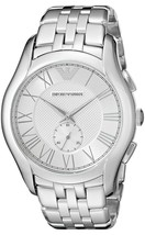 Emporio Armani Men's AR1788 Classic Stainless Steel Watch - $116.09