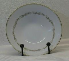 """Noritake Laurel 8"""" Round Vegetable Serving Bowl 5903 Japan Replacement 8... - $9.89"""