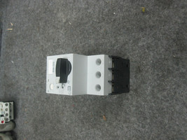 C3 CONTROLS 330-T25S2U10 Motor Protector Circuit Breaker new image 2