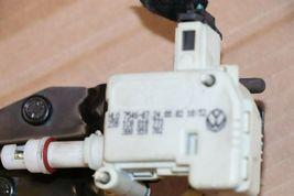 01-06 Audi TT MK1 Quattro S-line Fuel Filler Door w/ Latch Actuator & Cable image 7