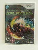 Geometry Wars Galaxies (Nintendo Wii, 2007) - $10.27