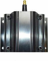 Chevy Big Block Ready 2 Run Distributor 396 402 427 454 8.0mm Spark Plug Kit image 5