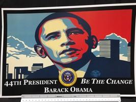 President Barack Obama 44th President of the United States Memorabilia P... - $8.60