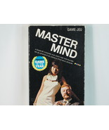 Master Mind 1973 Board Game 100% Complete Mastermind Excellent Bilingual... - $17.05