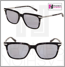DITA COOPER Square Grey 18K Palladium Mirrored DRX2075C Sunglasses 2075 Men - $326.70