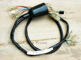 Suzuki F50 F70 Wire Wiring Harness New and 12 similar items on