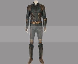 DCEU Justice League Arthur Curry Aquaman Cosplay Costume for Sale - $290.00