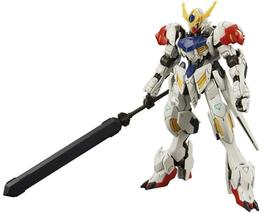HG 1/144 Gundam Barbatos Lupus Plastic Model from Mobile Suit Gundam: Iron-Blood - $20.99