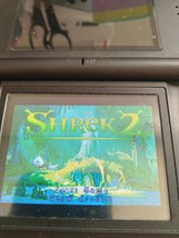 Nintendo Game Boy Advance GBA Shrek 2 - $6.00