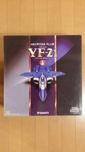 YAMATO  MACROSS PLUS 1/60 scale model YF-21 Figure Toy New Japan B64 - $953.40