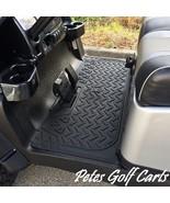 Yamaha Drive Golf Cart Floor Protector Rhox Rhino Mat - $62.99