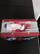 Marvel The Amazing Spider-Man 2 Tin Tote/ Metal Lunch Box Made in China image 2