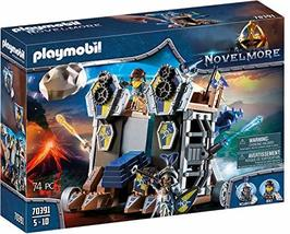 Playmobil Novelmore Mobile Fortress - $49.99