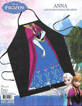 Walt Disney Frozen Movie Anna Be The Character Adult Polyester Apron, NE... - $23.17