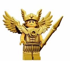 NEW LEGO MINIFIGURES SERIES 15 71011 - Flying Warrior - $4.69