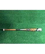 """Louisville Slugger YBAR152 Baseball Bat 31"""" 19 oz. (-12) 2 1/4"""" - $24.99"""