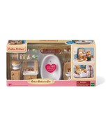 Calico Critters Deluxe Bathroom Set [New] Toy Set - $39.99