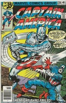 Captain America #226 ORIGINAL Vintage 1978 Marvel Comics Impact - $14.84