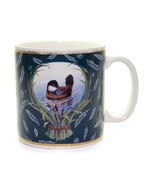 Enesco National Wildlife Federation Ruddy Duck Collectible Coffee Mug Cup - $7.40