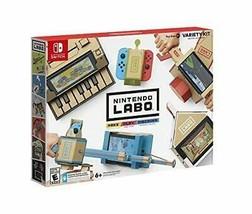 Nintendo Labo - Variety Kit - $49.25