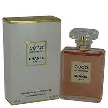 Chanel Coco Mademoiselle Intense Perfume 3.4 Oz Eau De Parfum Spray for women image 6