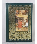 Signature Classics Great Expectations Charles Dickens 1999 HC Hardcover ... - $12.86