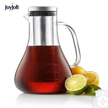 JoyJolt Infuso Coffee Maker Liter 48 - £11.66 GBP