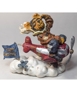 Boyds Bears: Ace Armstrng - Style 227752 - Flying High - 1st Edition - 1... - $21.02