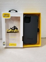 For Apple I Phone 11 Pro Max Case With Belt Clip | Fits Otterbox Defender Series - $23.74