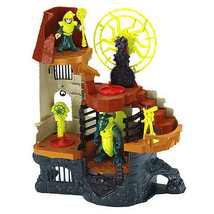 Imaginext Castle Wizard Tower New In The Box - $59.39