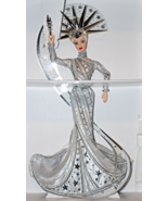 Lady Liberty Barbie exclusive design for FAO Sc... - $74.99