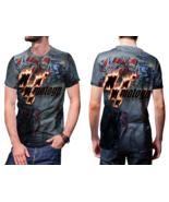 Moto Racing T-shirt Fullprint For Men - $24.99