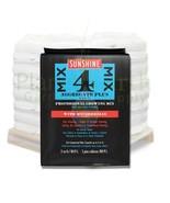 Sunshine Mix #4 with Mycorrhizae 3.0 CF (35 bags) SUGRMIX4MYCO Professio... - $2,771.99