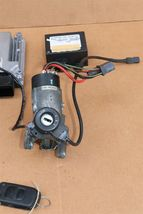 05-06 Mercedes Dodge Sprinter Ignition Switch Door Locks Key Fob ECU Skreem image 8