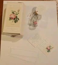 RARE ANTHROPOLOGIE ROSEYWILLIS Message In a Bottle Love Valentine's NEW ... - $16.78