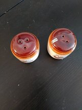 """St Louis Salt and Pepper Shakers"""" Gateway To The West"""" Made in Taiwan image 2"""