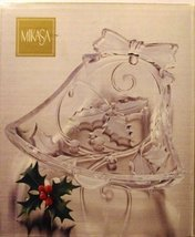 "Season's Holly Bell Candy Dish 7"" - $11.89"