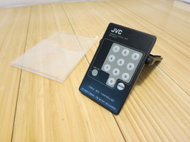 JVC RM-V400U CABLE BOX REMOTE CONTROL with MOUNT - $13.99