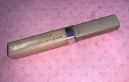 Neutrogena Moisture Shine Gloss 02 Fizz Rare Discontinued - $23.55