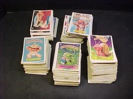 Garbage Pail Kids lot of 100 Random Old Series Cards - $43.79