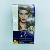 Clairol Age Defy 8A Medium Ash Blonde Permanent Hair Dye Color - $14.99