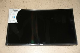 """Samsung 34"""" Curved Widescreen MonitorS32E590C Broken, for part only, No Return - $49.99"""